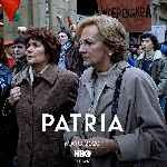 miniatura Patria 2020 V05 Por Chechelin cover carteles