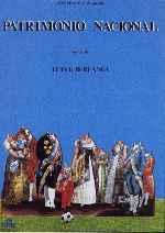 miniatura Patrimonio Nacional Por Alcor cover carteles