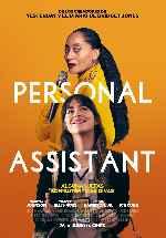 miniatura Personal Assistant Por Chechelin cover carteles
