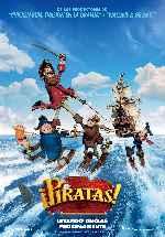 miniatura Piratas 2012 V2 Por Peppito cover carteles