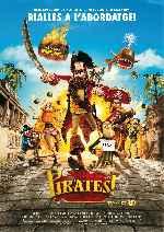 miniatura Pirates 2012 Por Peppito cover carteles
