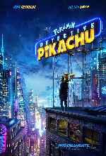miniatura Pokemon Detective Pikachu V2 Por Franvilla cover carteles
