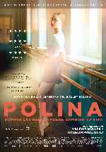 miniatura Polina Por Mrandrewpalace cover carteles