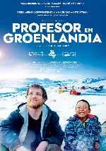 miniatura Profesor En Groenlandia Por Chechelin cover carteles