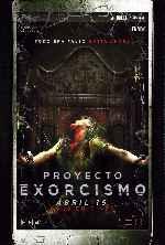 miniatura Proyecto Exorcismo V2 Por Mrandrewpalace cover carteles