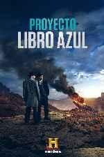 miniatura Proyecto Libro Azul Por Chechelin cover carteles