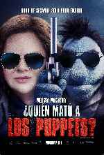 miniatura Quien Mato A Los Puppets Por Mrandrewpalace cover carteles