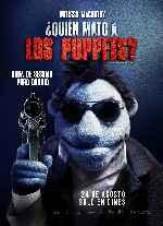 miniatura Quien Mato A Los Puppets V3 Por Mrandrewpalace cover carteles