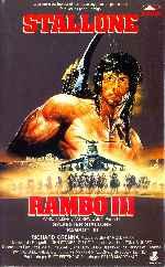 miniatura Rambo 3 Por Monstru70 cover carteles