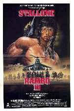 miniatura Rambo 3 V2 Por Monstru70 cover carteles