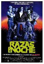 miniatura Razas De Noche Por Alcor cover carteles