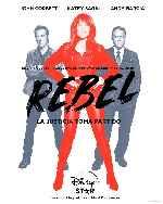 miniatura Rebel 2021 Por Mrandrewpalace cover carteles