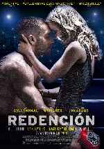 miniatura Redencion 2015 Por Chechelin cover carteles