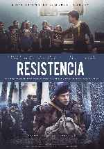 miniatura Resistencia 2020 Por Chechelin cover carteles