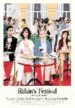 miniatura Rifkins Festival Por Chechelin cover carteles