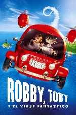 miniatura Robby Tobby Y El Viaje Fantastico Por Mrandrewpalace cover carteles