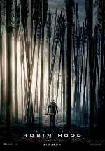 miniatura Robin Hood 2018 Por Rka1200 cover carteles