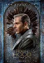 miniatura Robin Hood 2018 V05 Por Chechelin cover carteles