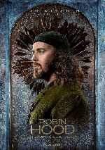 miniatura Robin Hood 2018 V10 Por Chechelin cover carteles