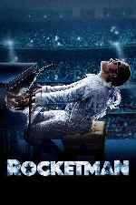 miniatura Rocketman 2019 V3 Por Mrandrewpalace cover carteles