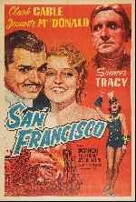 miniatura San Francisco V11 Por Lupro cover carteles