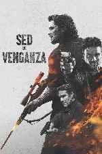miniatura Sed De Venganza 2019 Por Mrandrewpalace cover carteles