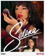 miniatura Selena La Serie Por Mrandrewpalace cover carteles