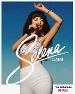 miniatura Selena La Serie V2 Por Mrandrewpalace cover carteles