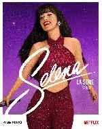 miniatura Selena La Serie V3 Por Mrandrewpalace cover carteles