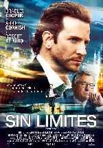 miniatura Sin Limites 2011 Por Peppito cover carteles