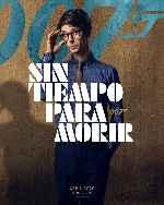 miniatura Sin Tiempo Para Morir 2020 V05 Por Franvilla cover carteles
