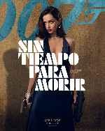 miniatura Sin Tiempo Para Morir 2020 V06 Por Franvilla cover carteles
