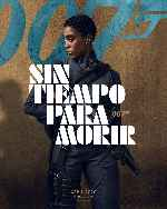 miniatura Sin Tiempo Para Morir 2020 V07 Por Franvilla cover carteles