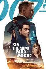 miniatura Sin Tiempo Para Morir V13 Por Mrandrewpalace cover carteles