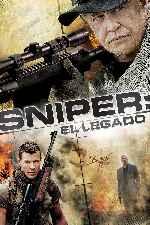 miniatura Sniper El Legado Por Mrandrewpalace cover carteles