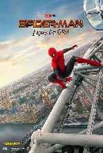 miniatura Spider Man Lejos De Casa V4 Por Franvilla cover carteles