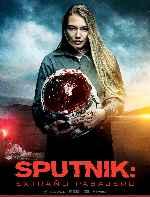 miniatura Sputnik Extrano Pasajero Por Mrandrewpalace cover carteles
