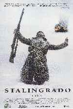 miniatura Stalingrado 1993 Por Peppito cover carteles