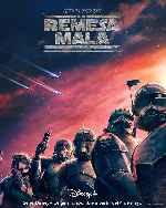 miniatura Star Wars La Remesa Mala V2 Por Mrandrewpalace cover carteles