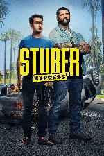 miniatura Stuber Express V2 Por Mrandrewpalace cover carteles