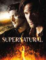 miniatura Supernatural V02 Por Chechelin cover carteles