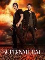 miniatura Supernatural V06 Por Chechelin cover carteles