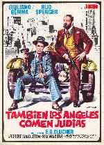 miniatura Tambien Los Angeles Comen Judias Por Vimabe cover carteles
