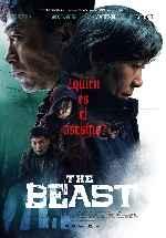 miniatura The Beast 2020 Por Chechelin cover carteles