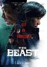 miniatura The Beast 2020 V2 Por Chechelin cover carteles