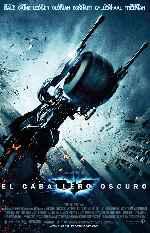 miniatura The Dark Knight El Caballero Oscuro V2 Por Peppito cover carteles