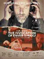 miniatura The Invocation Of Enver Simaku Por Chechelin cover carteles