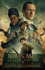 miniatura The Kings Man La Primera Mision Por Chechelin cover carteles