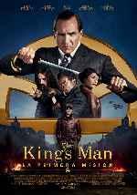 miniatura The Kings Man La Primera Mision V2 Por Chechelin cover carteles