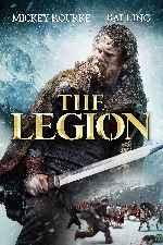 miniatura The Legion Por Mrandrewpalace cover carteles